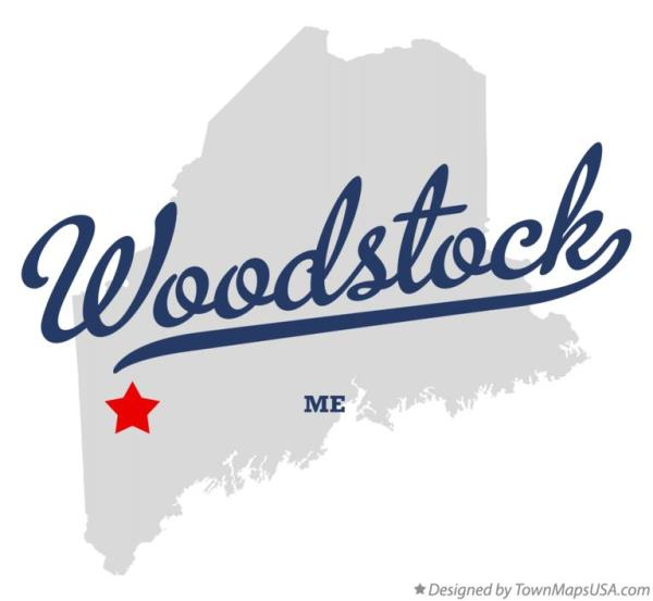 The Town of Woodstock