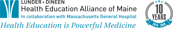 Lunder-Dineen Health Education Alliance of Maine
