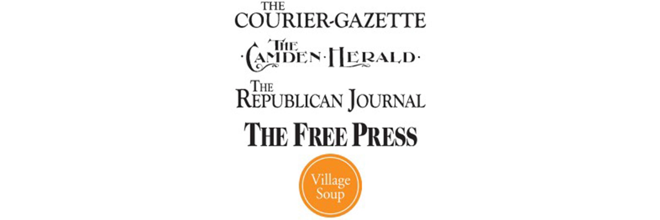 Courier-Gazette