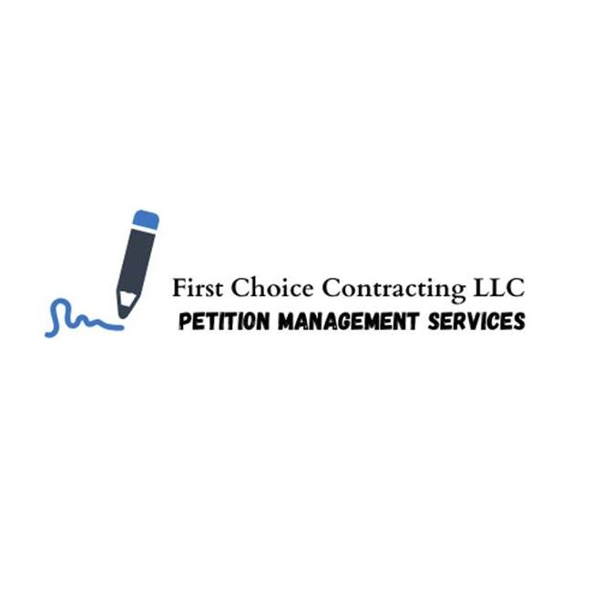 first choice contracting LLC