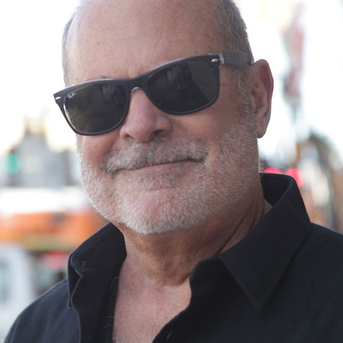 Richard Bronson, CEO / Founder