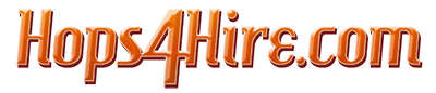 Hops4Hire Logo