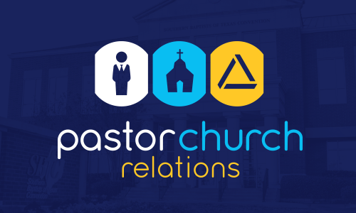 Pastor Church Relations