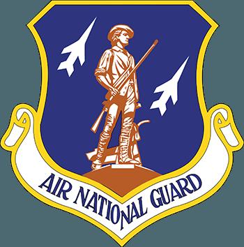 Air National Guard Units