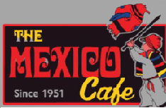 The Mexican Cafe