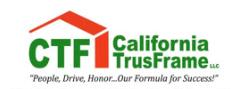 California TrusFrame