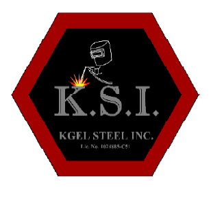 Kgel Steel Inc.