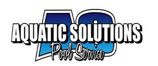 Aquatic Solution Pool & Spa Service, LLC.