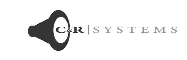C & R SYSTEMS, INC