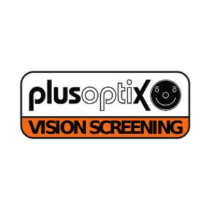 Plus Optix Logo