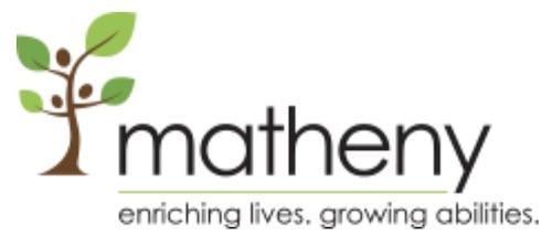 Matheny