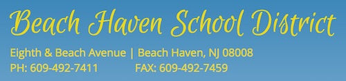 Beach Haven Board of Education