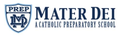 Mater Dei Prep High School
