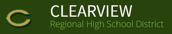 Clearview Regional High School District
