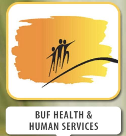 BUF HEALTH & HUMAN SERVICES