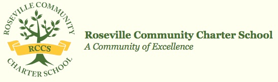 Roseville Community Charter School