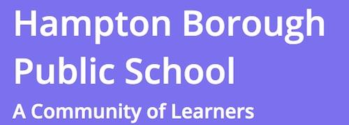 Hampton Board of Education