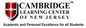 Cambridge Learning Center of NJ