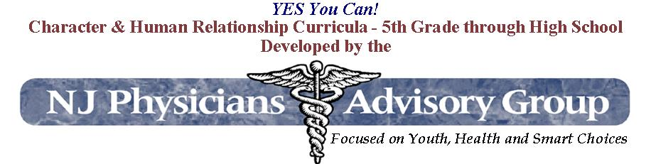 New Jersey Physicians Advisory Group