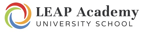 LEAP Academy University School