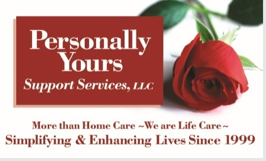 Personally Yours Support Services