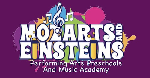 Mozarts and Einsteins Preschool