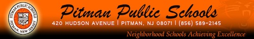 Pitman Board of Education