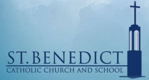 St. Benedict Catholic Church and School