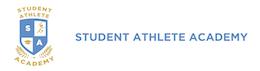 Student Athlete Academy