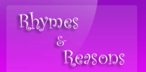 Rhymes & Reasons Early Leaning Center