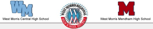 West Morris Regional HS District