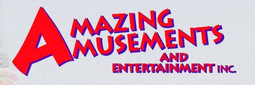 Amazing Amusements and Entertainment, Inc.