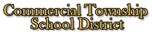 Commercial Township Schools