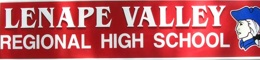 Lenape Valley Regional High School