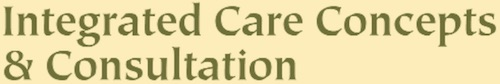 Integrated Care Concepts and Consultation, LLC