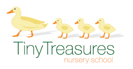 Tiny Treasures Nursery School