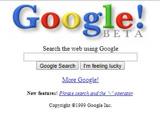 1998-Google