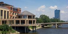 Grand Rapids Museum Carousal