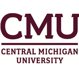Central MI University Logo
