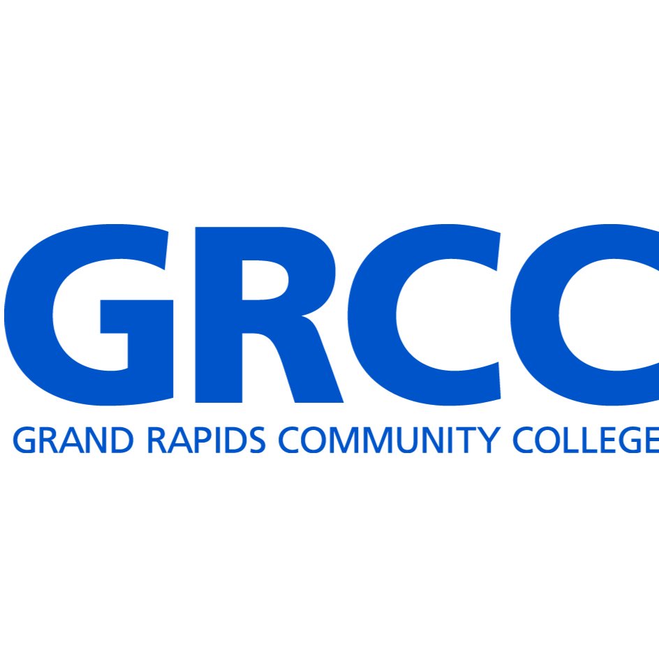 Grand Rapids Community College Logo
