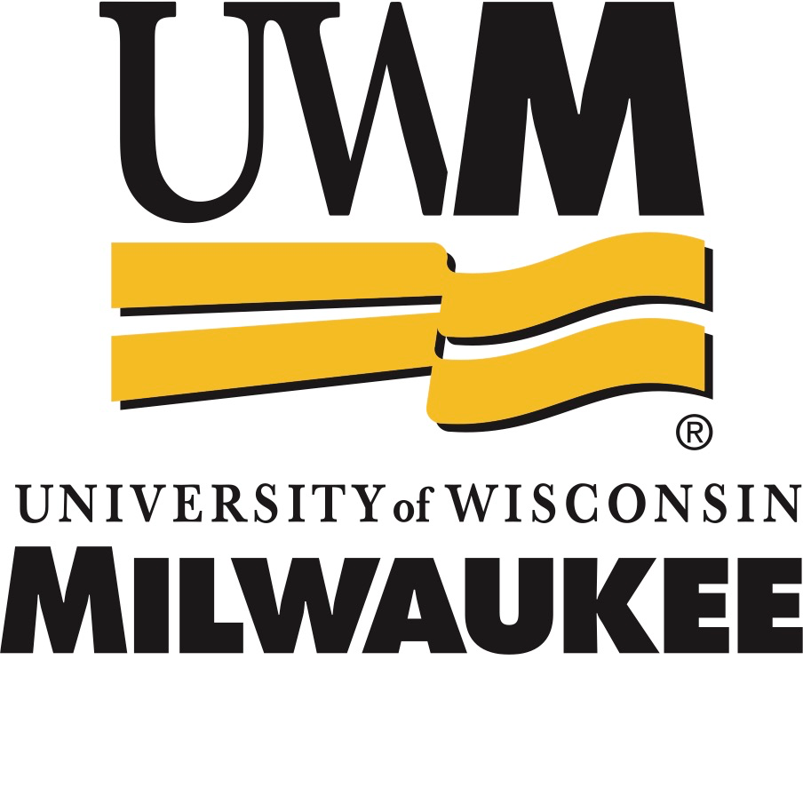 University of WI-Milwaukee Logo