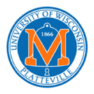 University of WI-Platteville Logo