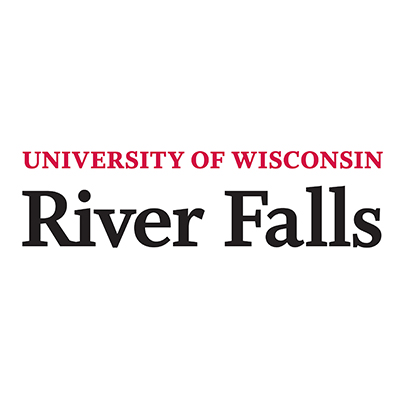 University of WI-River Falls Logo