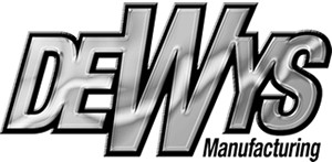 DeWys Manufacturing, Inc.