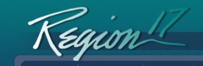 Region 17 ESC