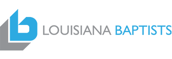 Louisiana Baptists logo