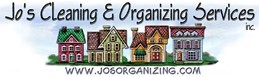 Jo's Cleaning & Organizing Inc.