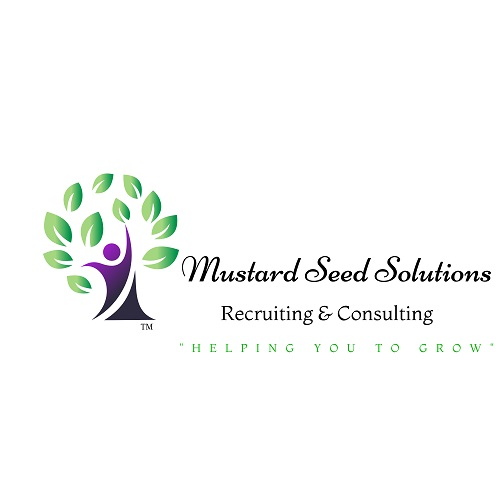 Mustard Seed Solutions Recruiting & Consulting