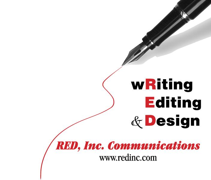 RED, Inc Communications