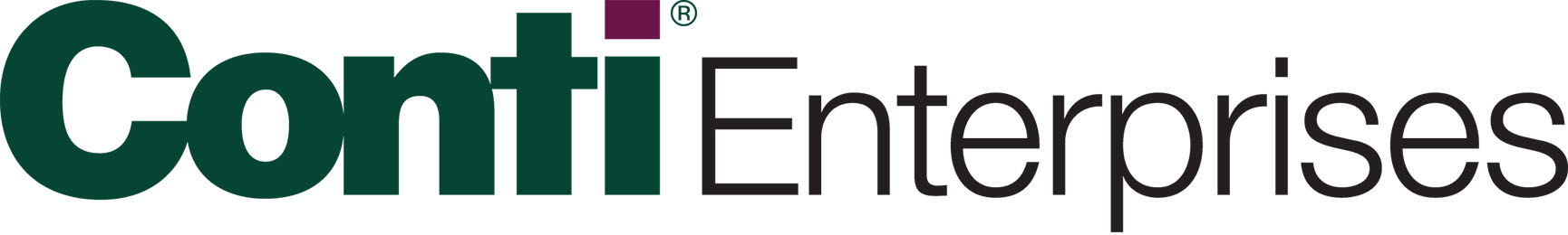 Conti Enterprises Inc